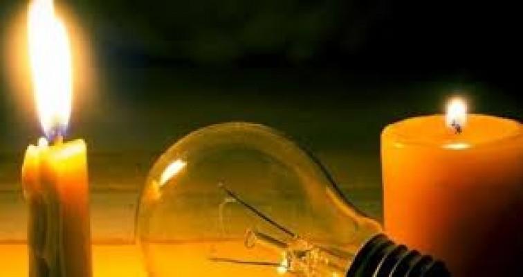 Lefke'de elektrikler 12 saat kesik olacak