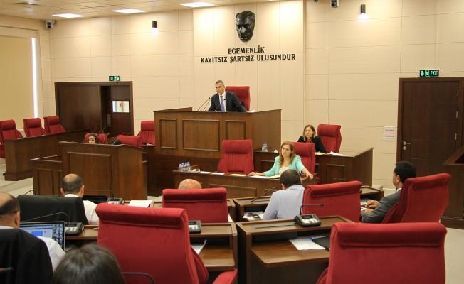Meclis Gazze'deki saldırıyı kınadı