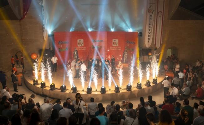 41. Güzelyurt Portakal Festivali Açıldı
