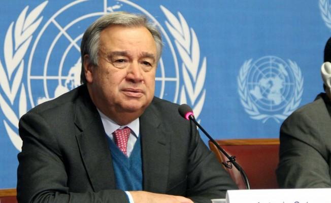 BM danışmanı önümüzdeki hafta atanacak