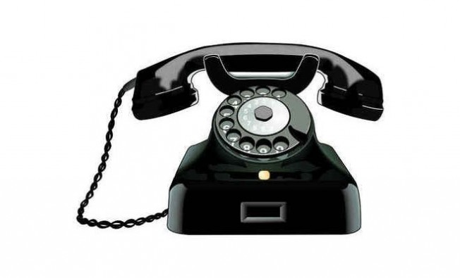 Demirhan Karakolu'nda telefon arızası