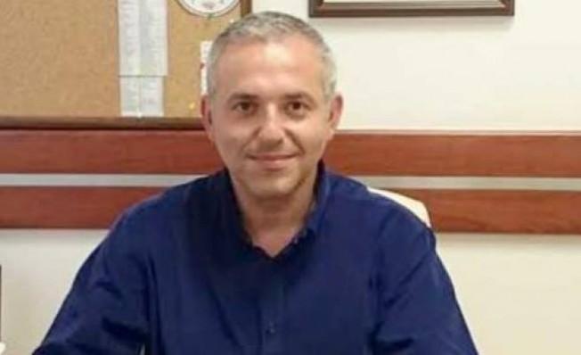 Dr. İlker İpekdal KIBRIS TİME'da...