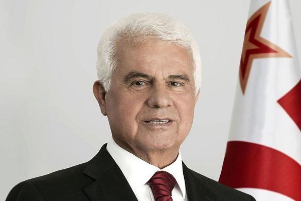 Eroğlu, Bahçeli, Akşener ve Kılıçdaroğlu'nu kutladı