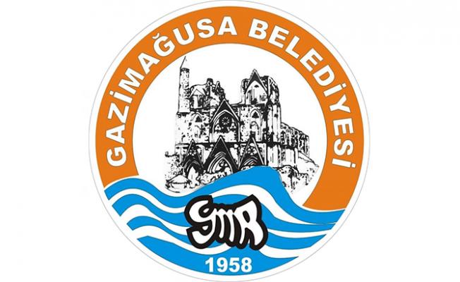G.Mağusa'nın Belediye Meclis Üyeleri...
