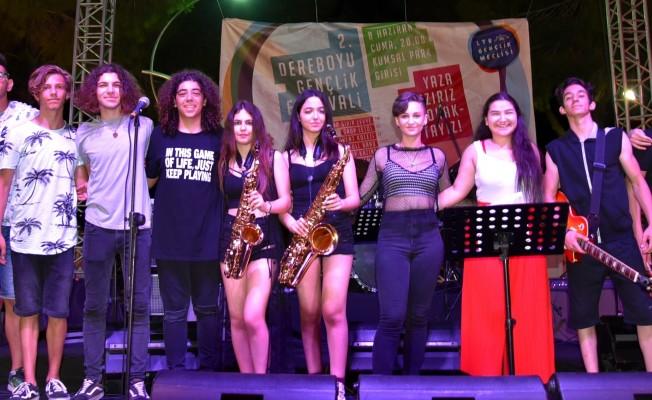 LTB Gençlik Festivali'nin ikincisi düzenlendi