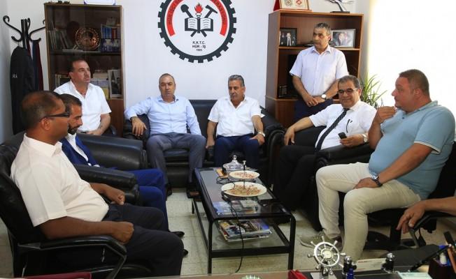 """Sertoğlu: """"Lefkoşa halkı doğru kararı verecek"""""""