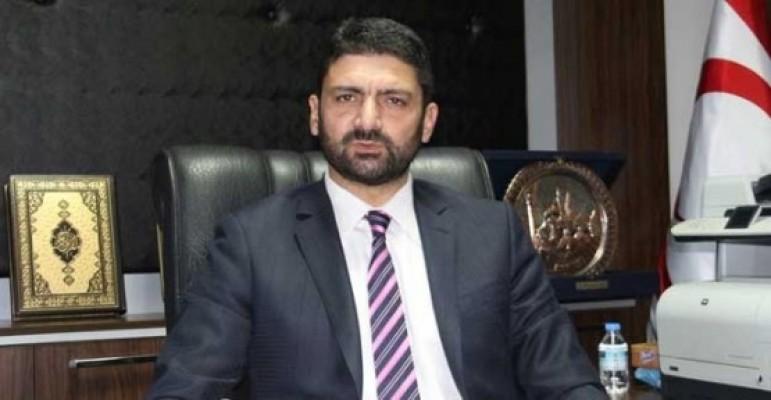 Sunat Atun Bakan Özyiğit'i istifaya davet etti!