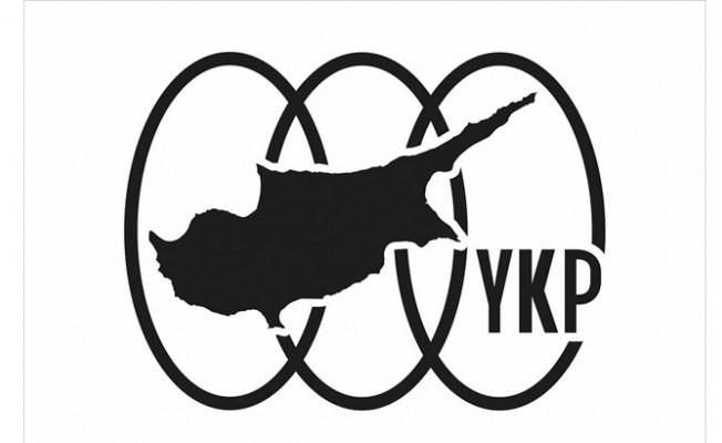 """YKP'den """"Kıbrıs Barış Yürüyüşü""""  için çağrı"""