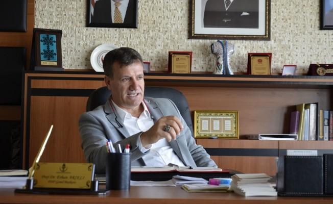 """Arıklı: """"1 Ağustos Kıbrıs Türkü için önemli bir tarih"""""""