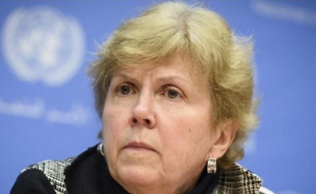 BM Kıbrıs Özel Danışmanı Lute oldu