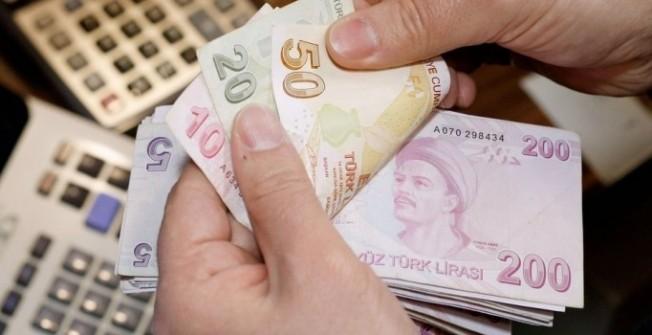 Gözler Asgari Ücrette!