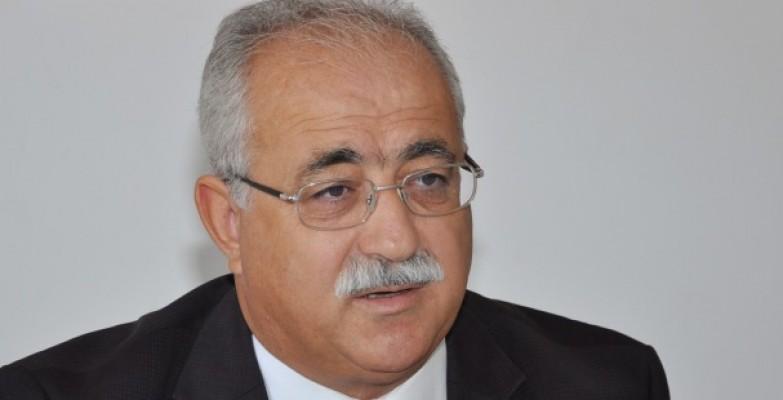İzcan, Hala Sultan Camii'nin açılışına katılmayacak