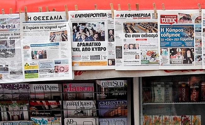 Kıbrıs sorununun çözümü sürecinde son dönemece girildi