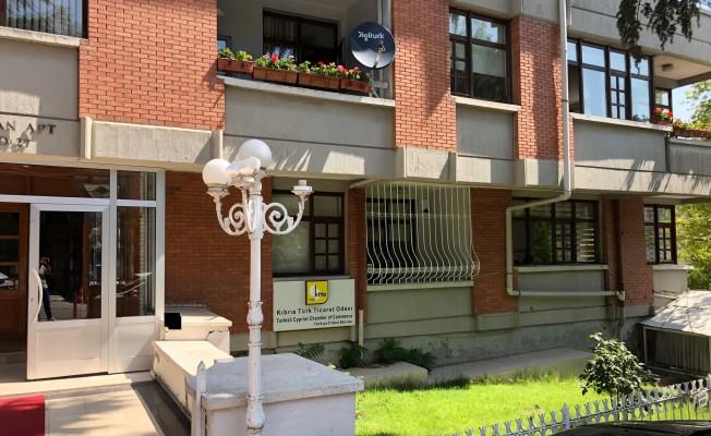 K.T. Ticaret Odası Ankara Bürosu açıldı
