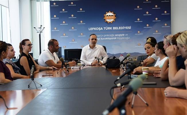 LTB, hizmet kalitesini yükseltmek amacıyla çalışma başlattı.