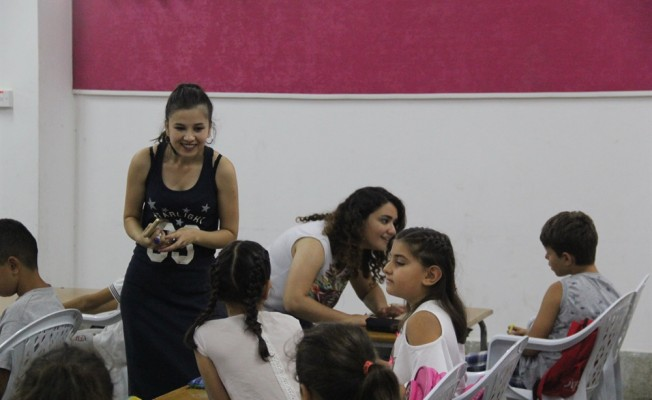 LTB'den çocuklara İngilizce kursu