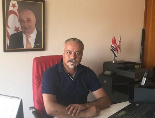 """""""Mısır ve İsrail'in açıklamalarına Dışişleri Bakanlığı sessiz kalmamalı"""""""