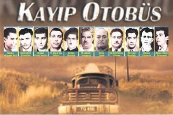 Pile'de Kaybolan 11 Kıbrıslı Türk'ün Katillerinden İkisi Hayatta