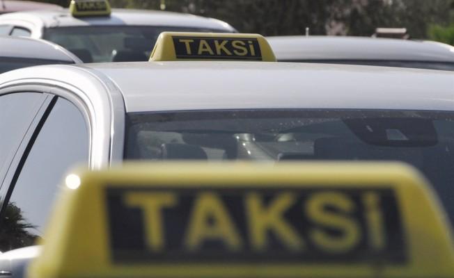 Taksiciler de isyan noktasında!