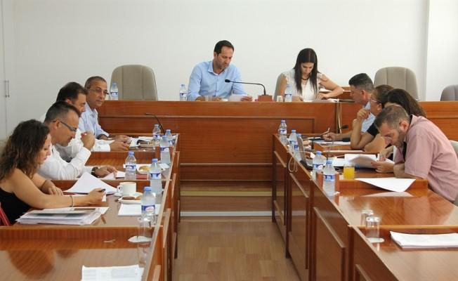Tohum üretimi ile ilgili düzenleme Meclis Komitesi'nde...