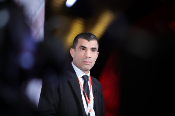 Tunus YSK Başkanı görevinden istifa etti