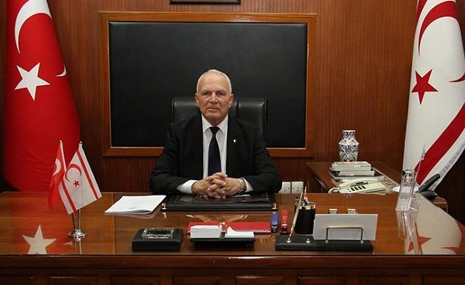 """""""Türk milletinin bir parçası olmaktan daima gurur duyuyoruz..."""""""