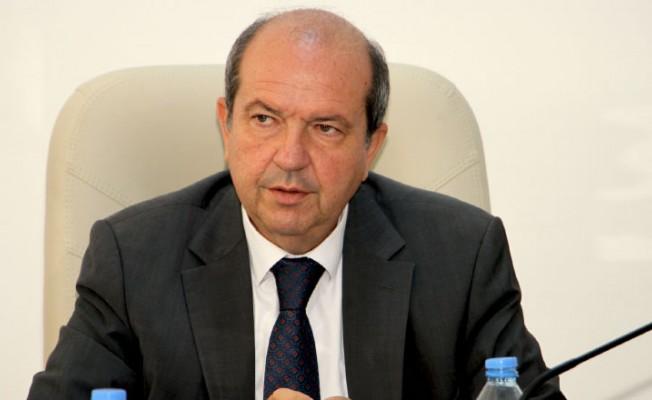 """""""Türkiye'nin etkin ve fiili garantisinden vazgeçmeyeceğiz"""""""
