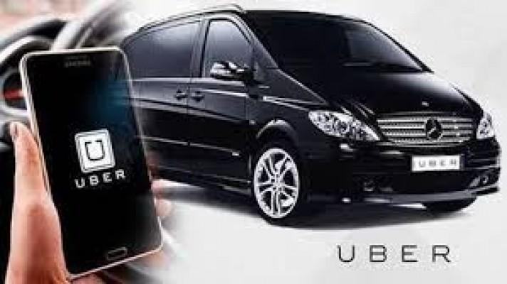 Uber'e 1,25 milyar sterlinlik dava