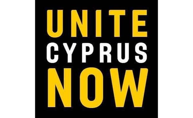 UniteCyprusNow'dan samimi bir tartışma başlatma çağrısı