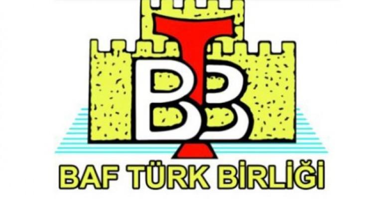 Baf Türk Birliği'nden, kan bağışı kampanyası