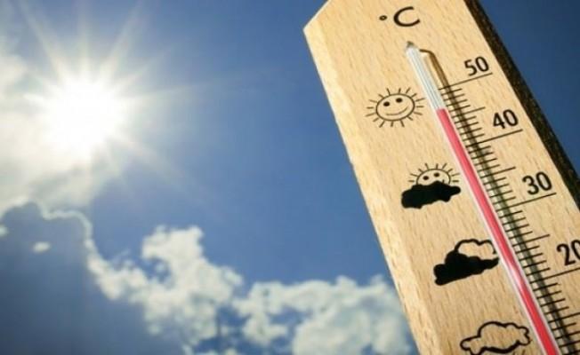 Sıcak ve nemli havanın etkisi devam edecek