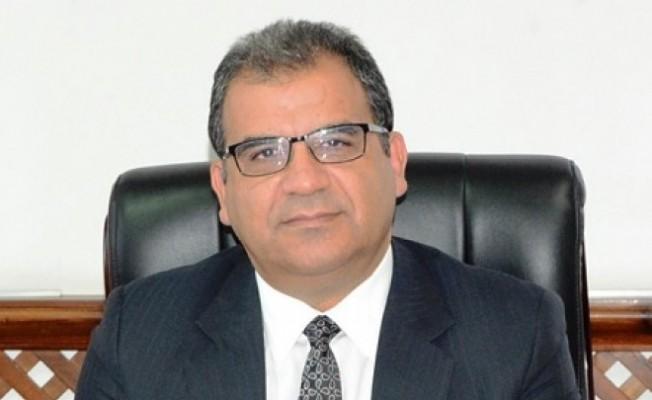 Sucuoğlu hükümete eleştiride bulundu