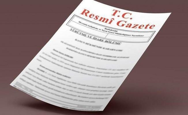 Türkiye'den birçok ABD ürününe ek vergi