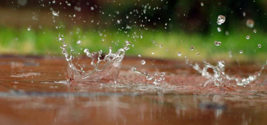 En çok yağış Gazimağusa'ya...