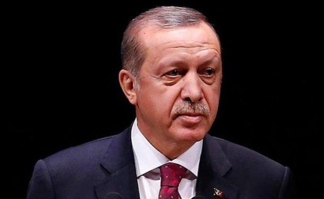 Erdoğan: Kıbrıs'ta asker sayısını azaltmayacağız