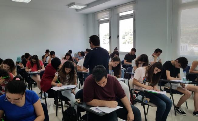 GAÜ burs sıralama sınavı 12 Eylül'de yapılacak