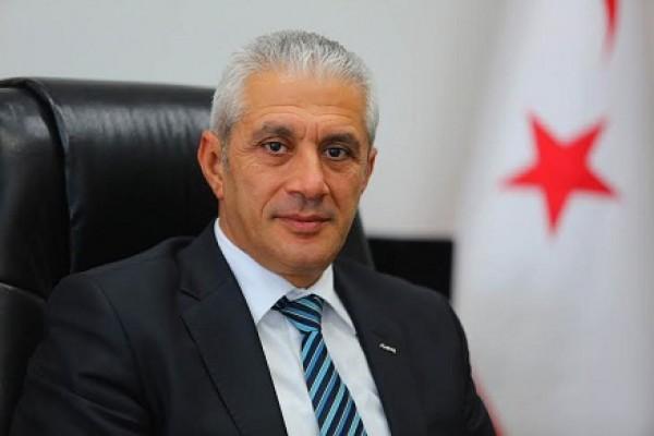 Hasan Taçoy'dan 'adaylık' açıklaması...