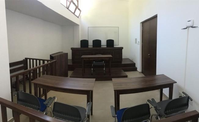 KAÜ Hukuk Fakültesi'ne YÖDAK'tan onay