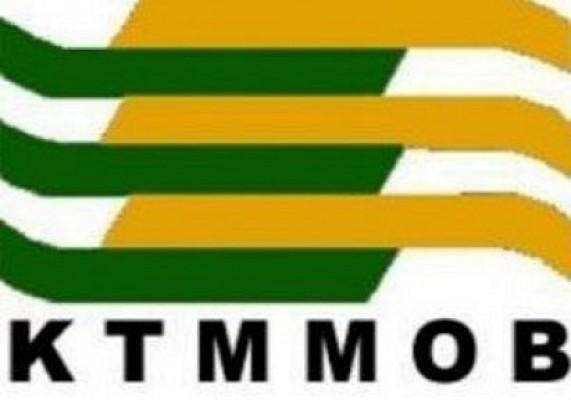 KTMMOB, seminer ve çalıştay düzenliyor