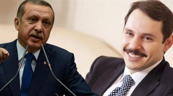 Varlık Fonu Başkanı Erdoğan yardımcısı da Albayrak oldu