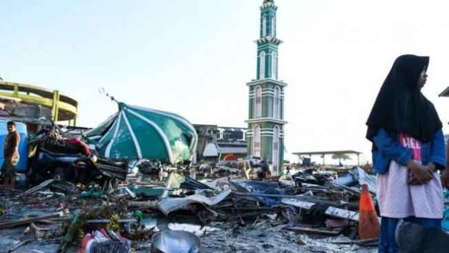 Endonezyadaki depremde bilanço ağırlaşıyor