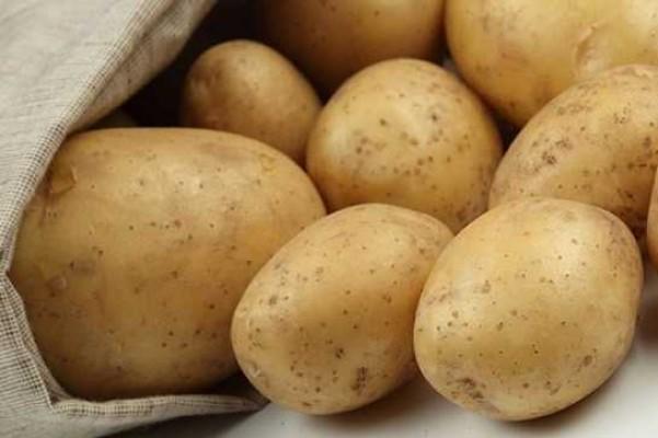 Kuzey'den Güney'e en çok patates satılıyor...