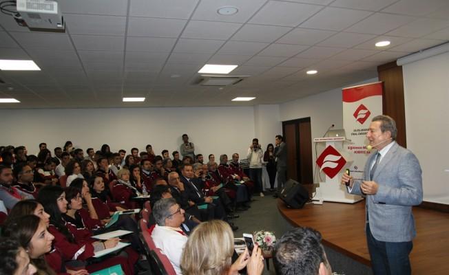 UFÜ 2018-2019 Akademik Yılı açıldı