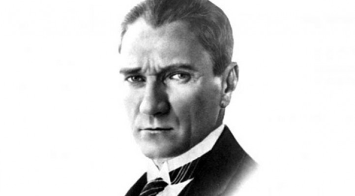 Ulu Önder Atatürk KKTC'de anıldı
