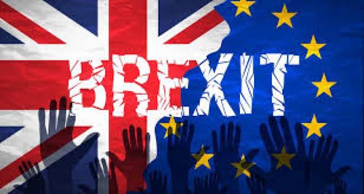 Brexit anlaşması reddedildi...