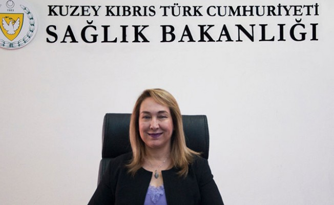 """""""Dr. Serhat Tulay görevden alınmadı"""""""
