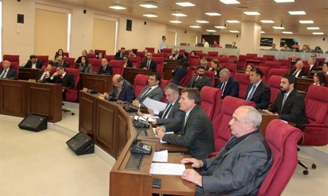 2 Tasarı Meclis Genel Kurulu'nda onaylandı