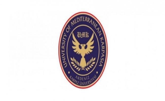 Akdeniz Karpaz Üniversitesi tepki gösterdi