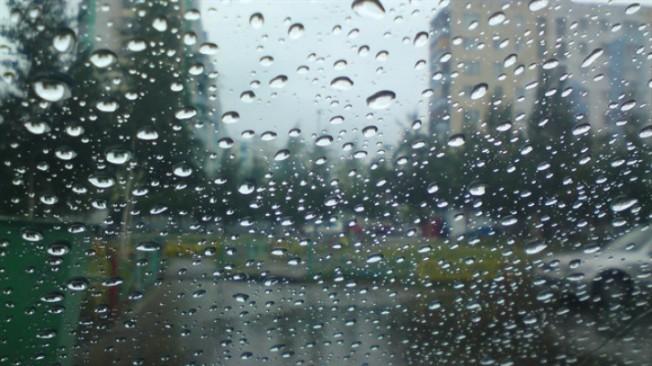 En çok yağış Sipahi'ye düştü...