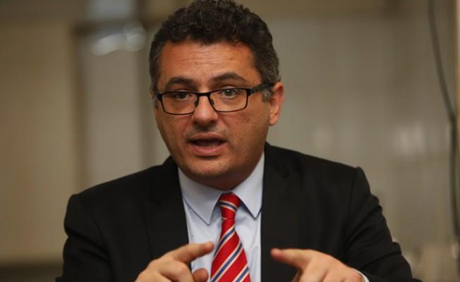 """Erhürman: Kıb-Tek özelleştirilmeyecek"""""""